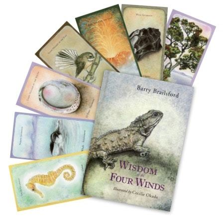 Wisdom of the Four Winds Card Set