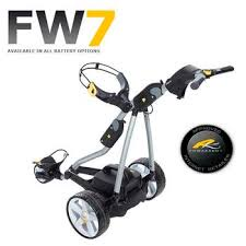 Powakaddy FW7 - Electric Trundler