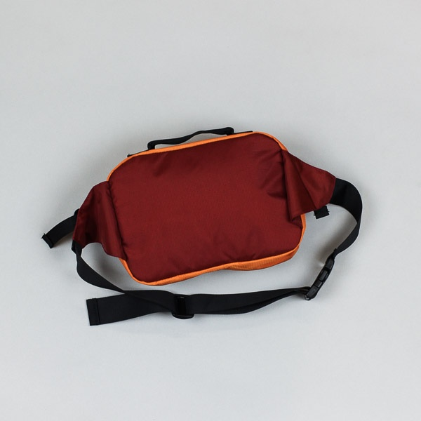 GX1000 Echelon Bag Orange