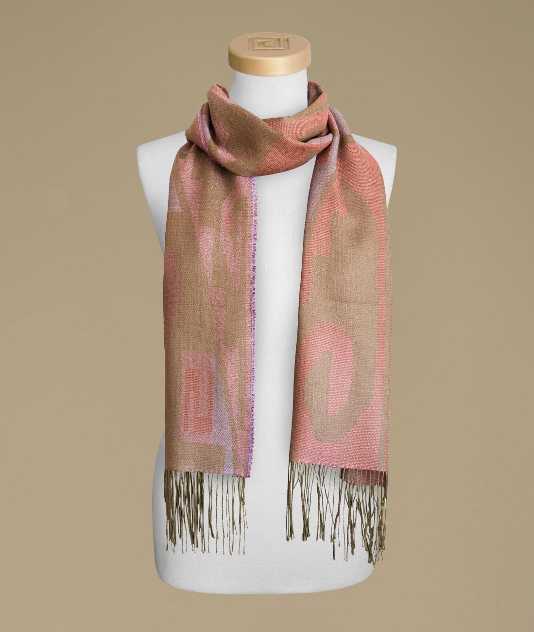Huari - La nobleza scarf C001