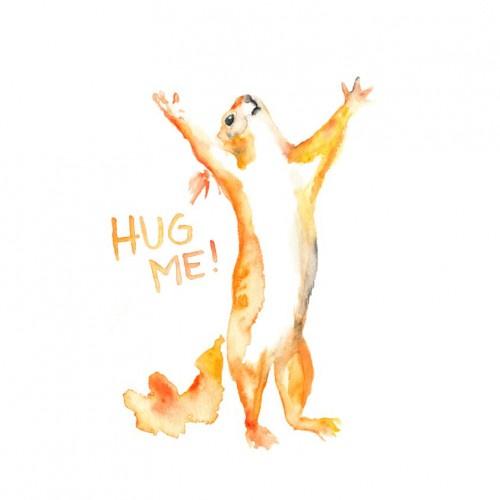 Hug Me 33