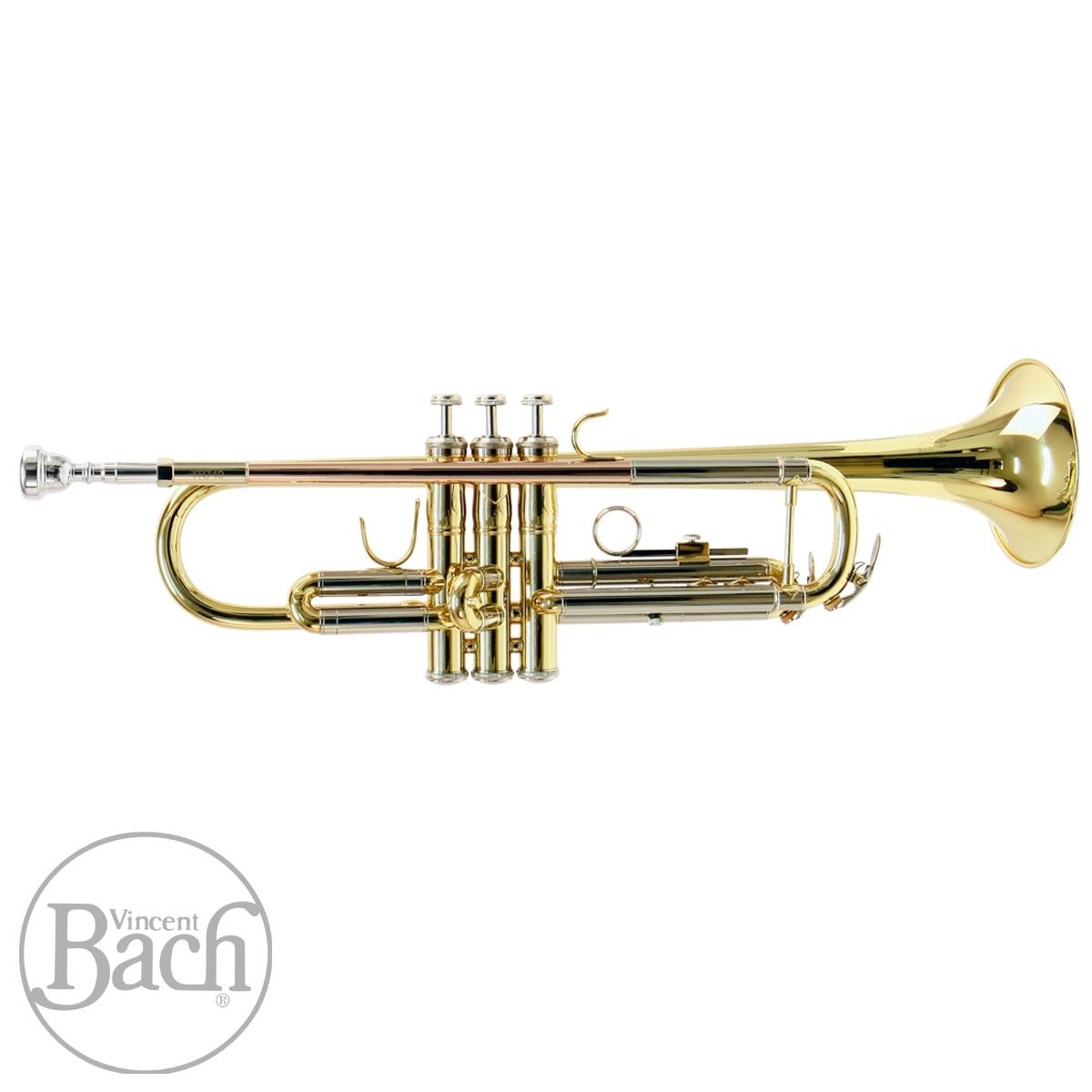 Bach Prelude Bb Trumpet TR710