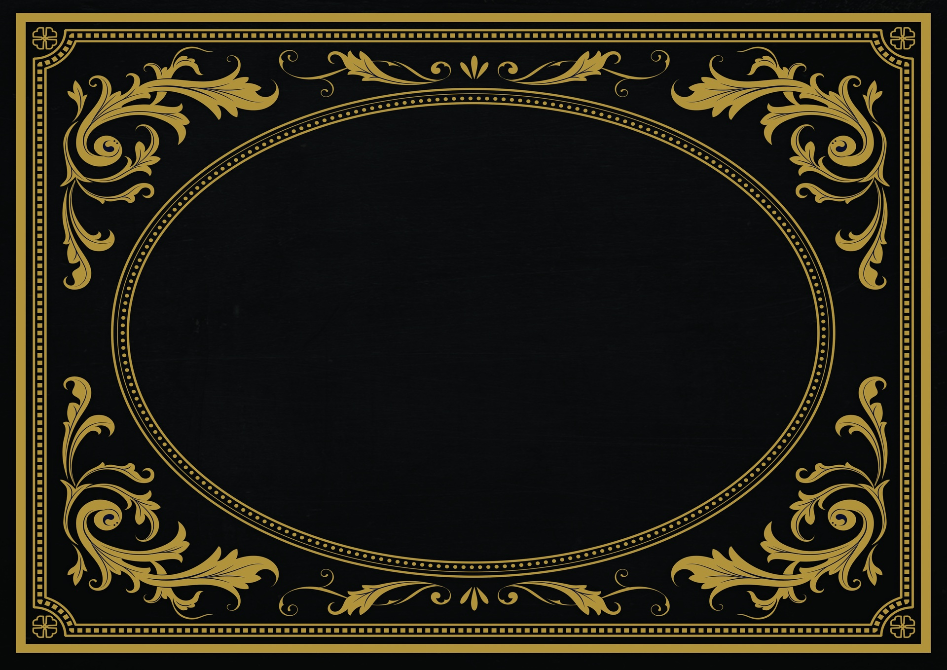 Paper Placemats - Elegance (Rect) 420mm x 297mm