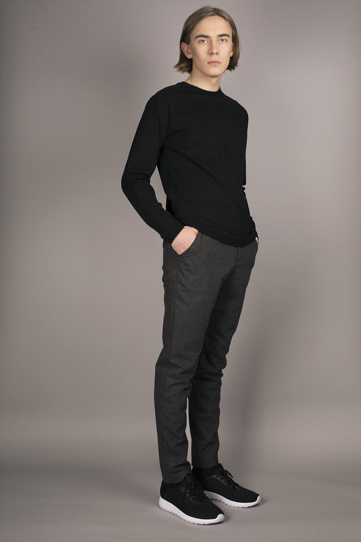 Livid Jeans - Dion L/S T-Shirt Image