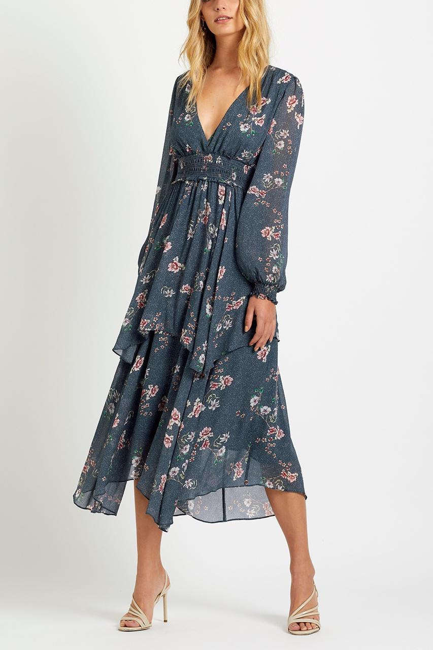 Steele Dreamfields Tier Dress