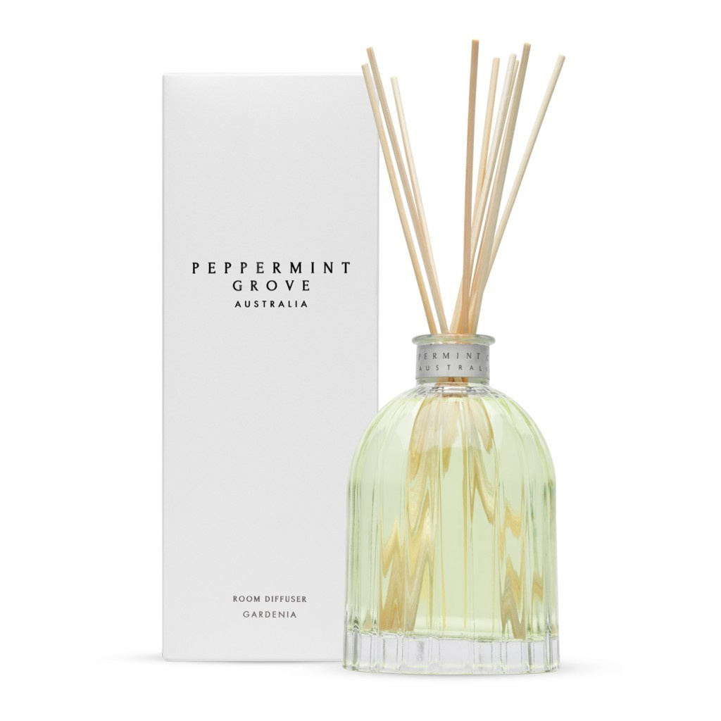 Peppermint Grove 350ml Diffuser