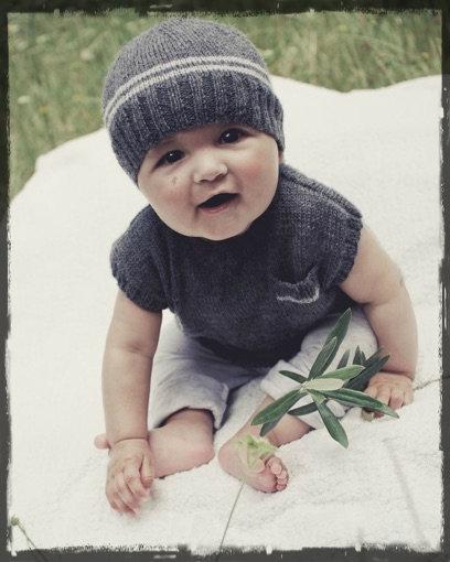 Emmerson Vest & Hat