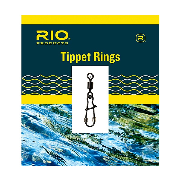 Rio Powerflex Fly Fishing Leader Tippet 30yrds or 110yrds