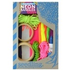 Seedling Make Your Own Neon Bangles