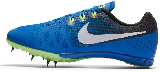 best sneakers 66b00 5c4d9 M Nike Zoom Rival M 8 Spike Blue  Mens Nike Footwear  Runzone speciailist  running store rathgar dublin
