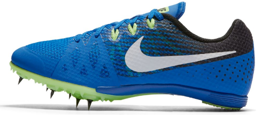 3681d9e7b4012 M Nike Zoom Rival M 8 Spike Blue
