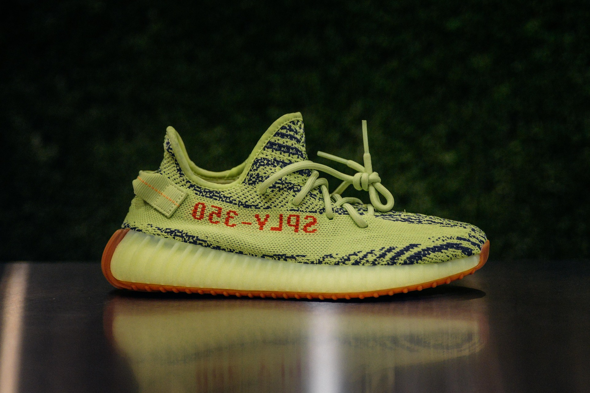 adidas yeezy boost 350 v2 frozen yellow