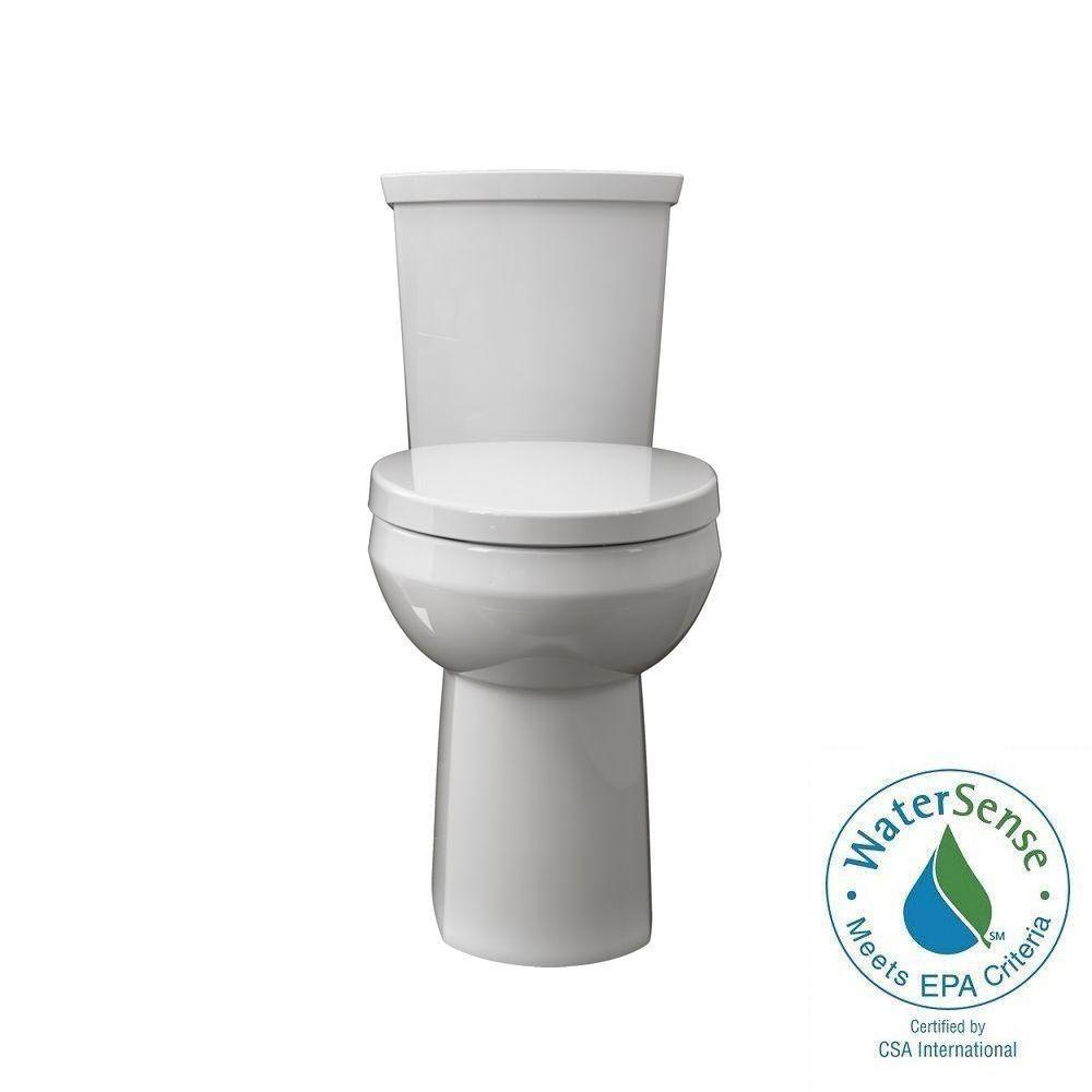Toilet American Standard Cadet Dual Flush - Southwest Building Products