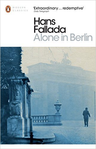 Alone in Berlin (Penguin Modern Classics paperback)