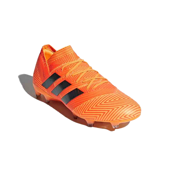 adidas Nemeziz 18.1 FG Zest/Core Black/Solar Red