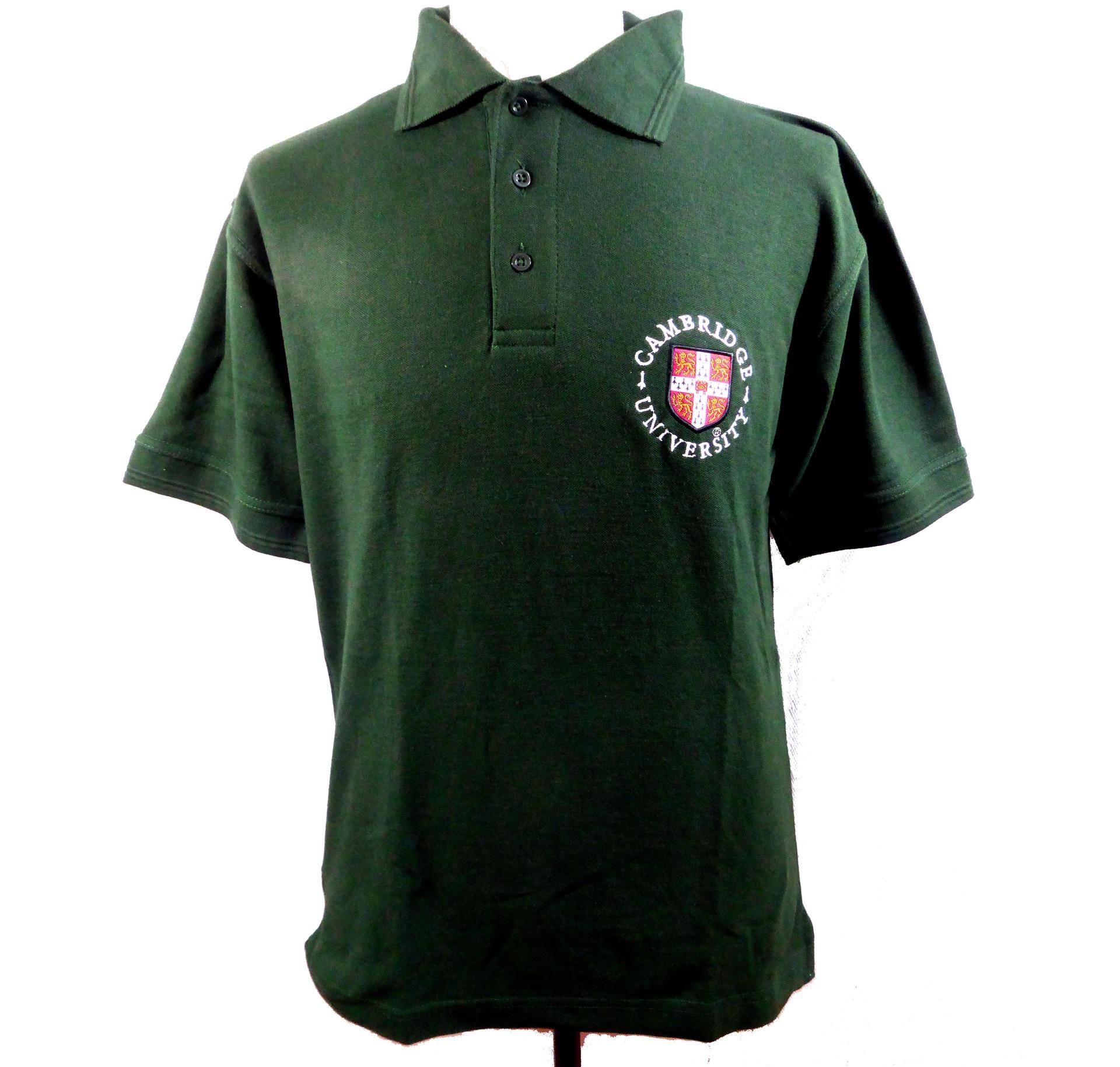 premium selection b97a8 3fe26 POLO SHIRT Green
