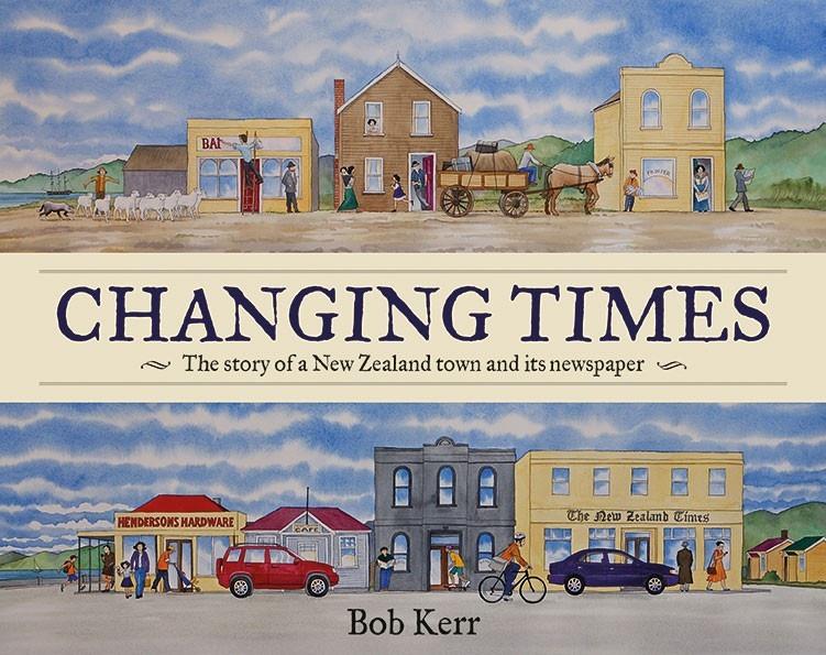 Changing Times HC