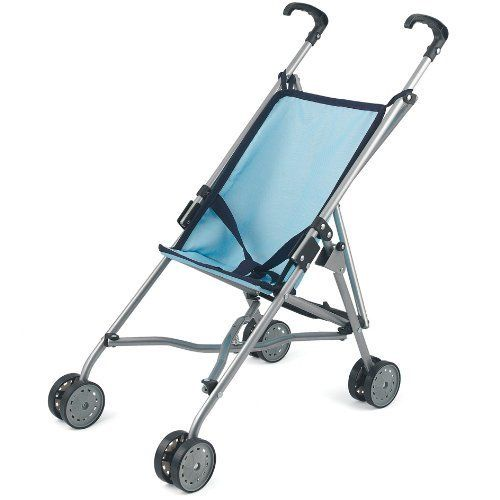 DOLL'S WORLD STROLLER B
