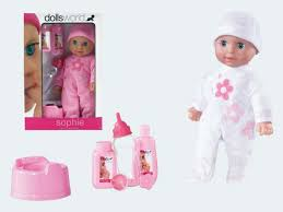 DOLL'S WORLD SOPHIE