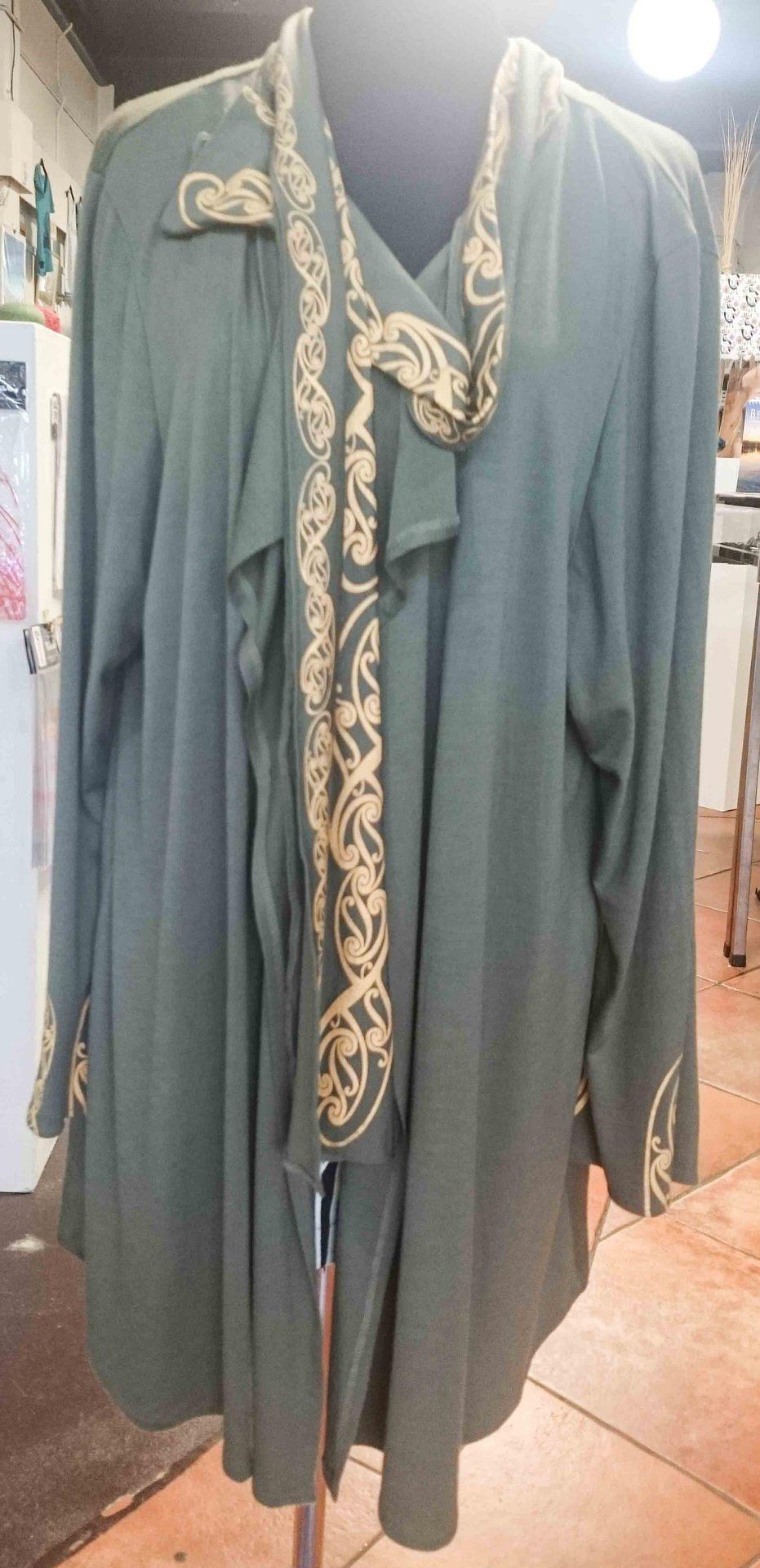 merino shawl - wakaio