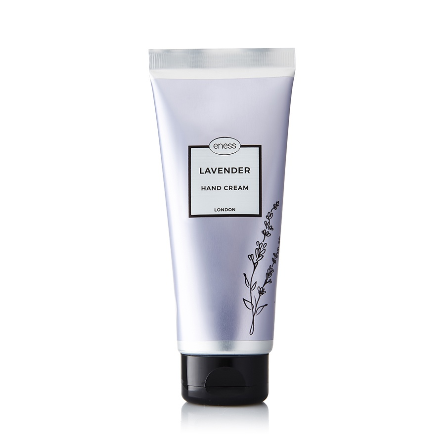 Lavender Florals Hand Cream 100ml