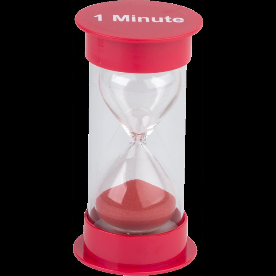 TCR 20756 1 MINUTE SAND TIMER- MED