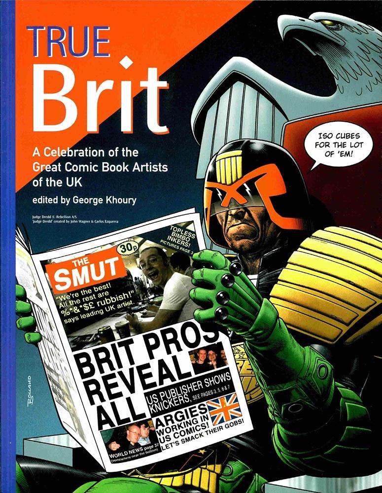 True Brit SC