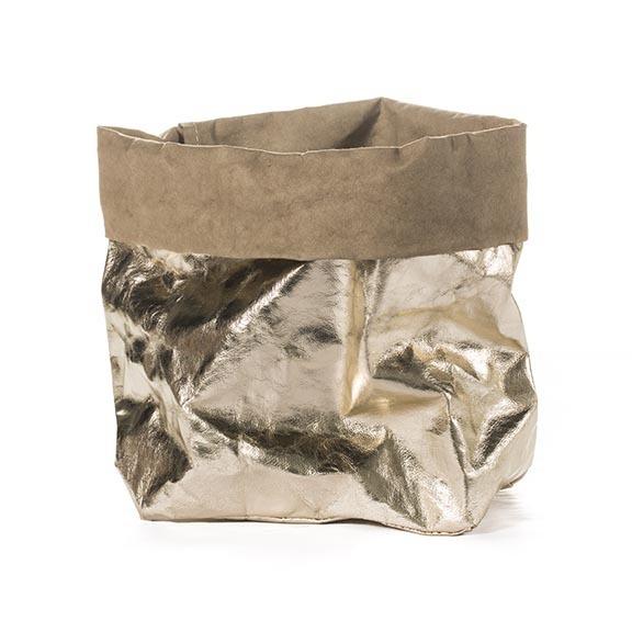 PAPER BAG PLATINO