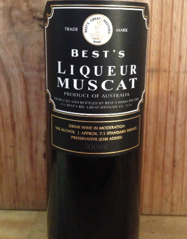 Best' Muscat