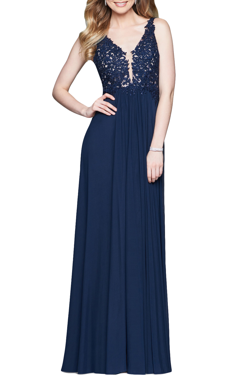 Alana Gown  Image
