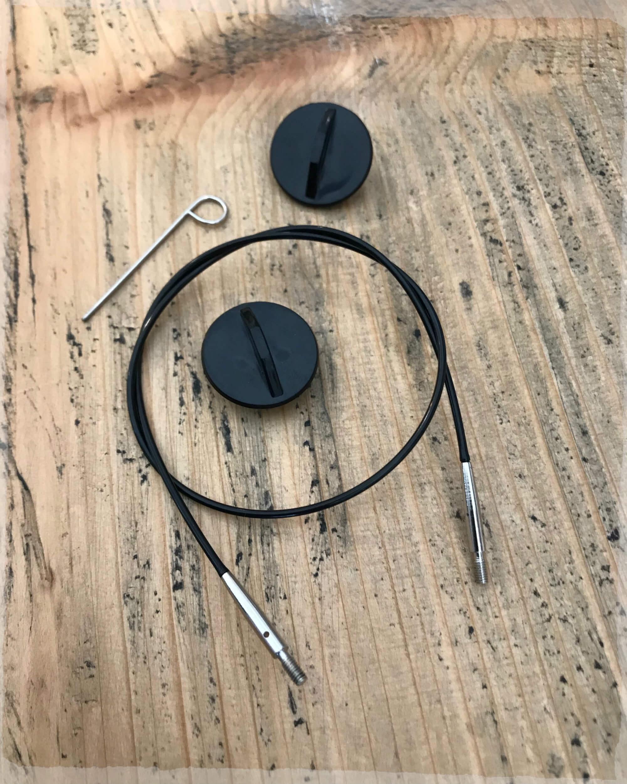 Lykke Interchangeable Needle Cable