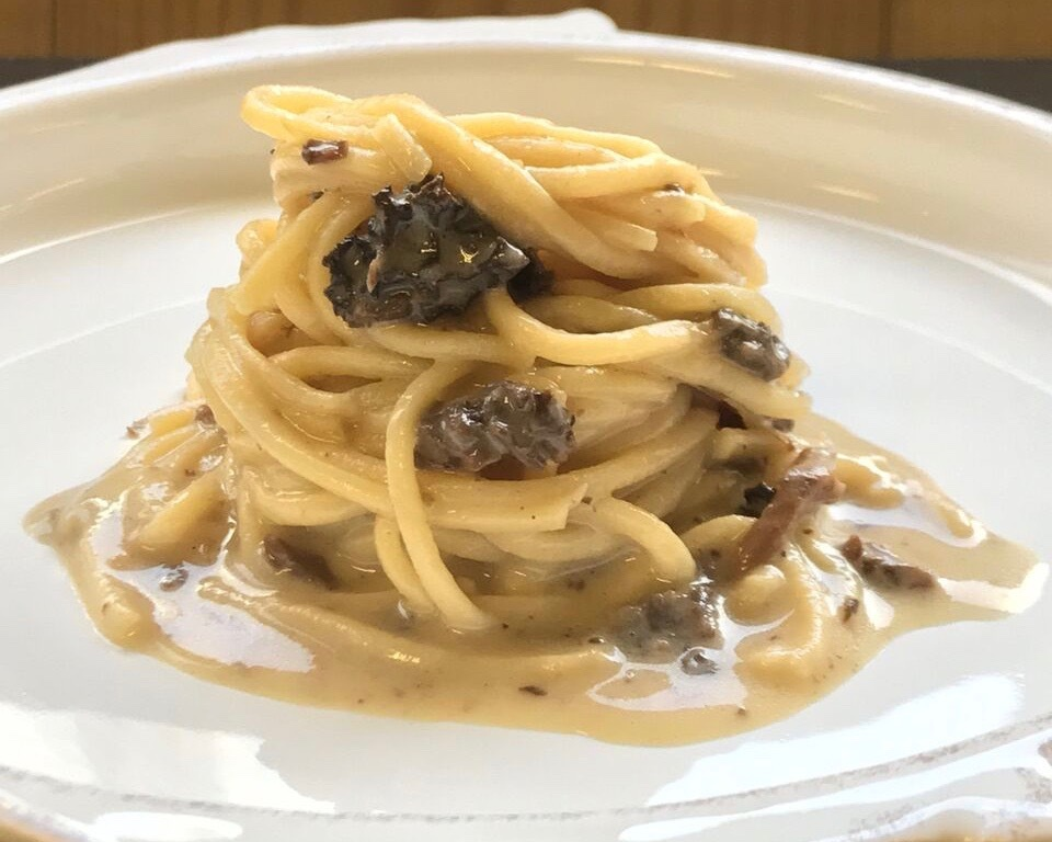 Morel Cream Sauce 羊肚菌忌廉汁