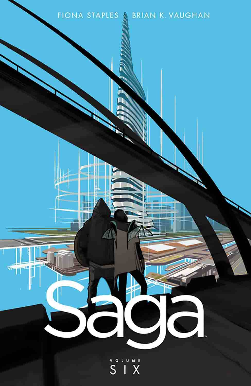 Saga Vol 06