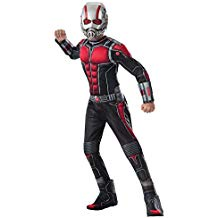 ANT MAN CHILD SIZE 4-6
