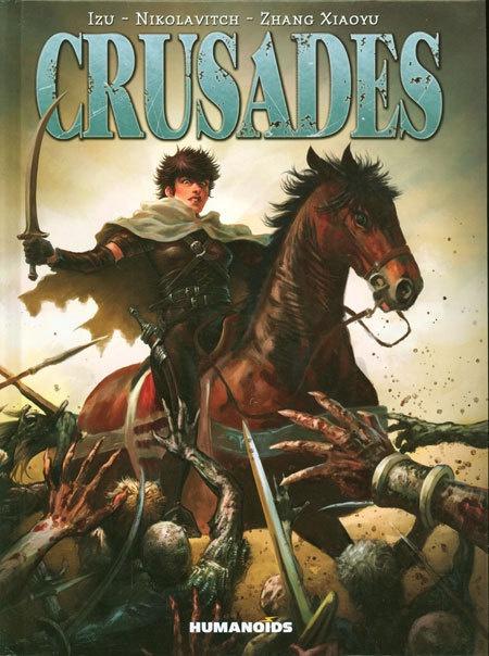 Crusades HC (MR)