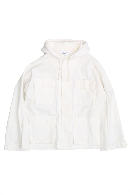 AVENUE - Ripstop Jacket