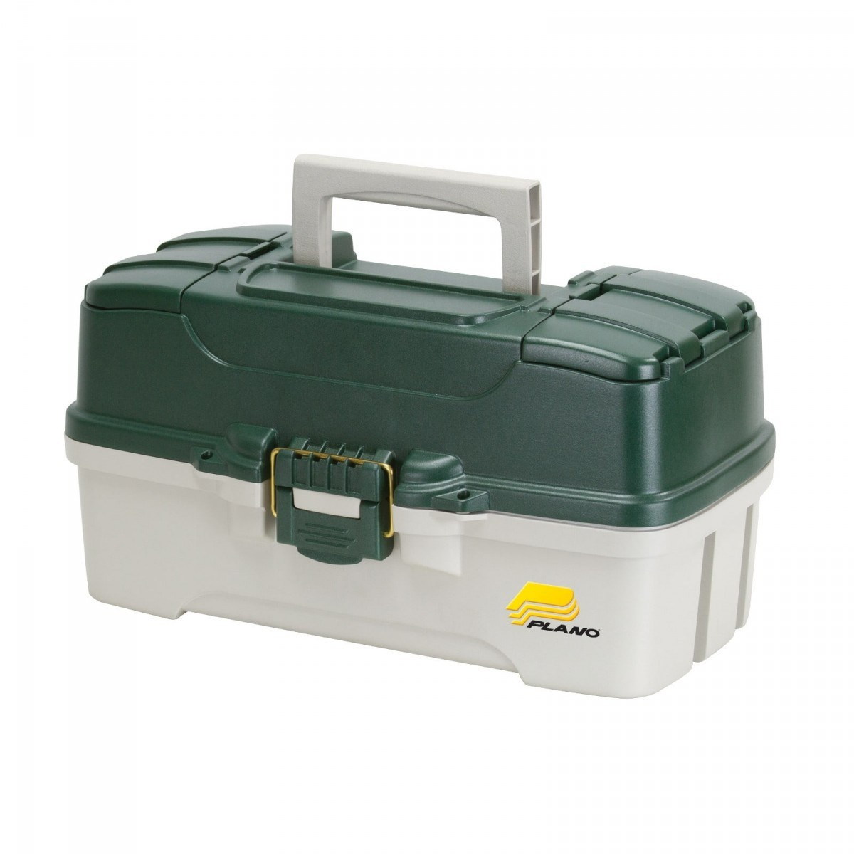 Fishing accessories tackle boxes broncos outdoors for Plano fishing box