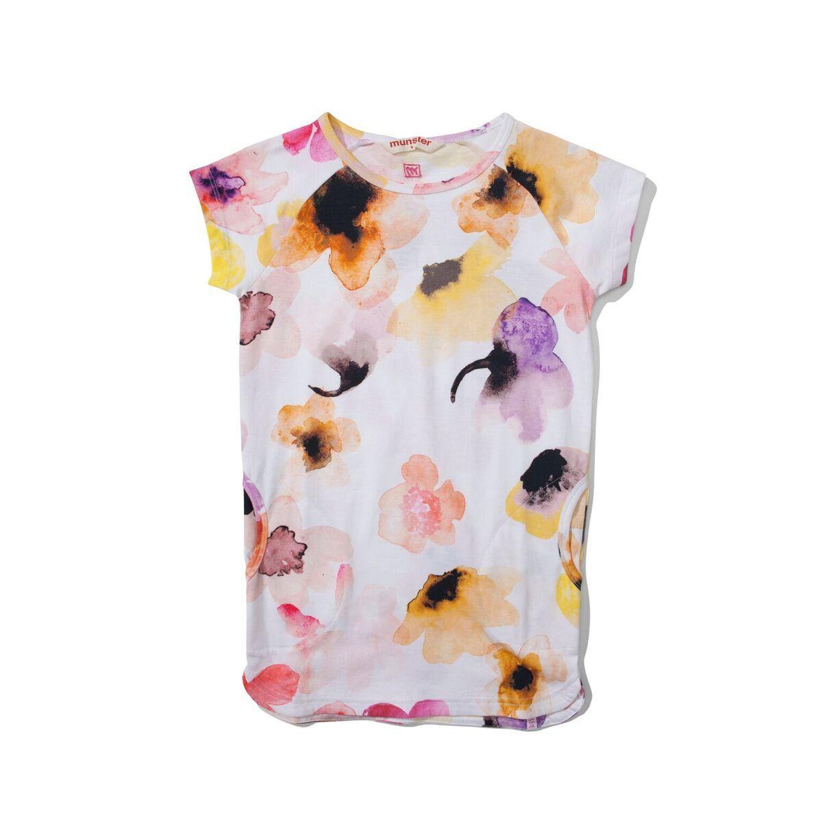 MAYA Print Dress