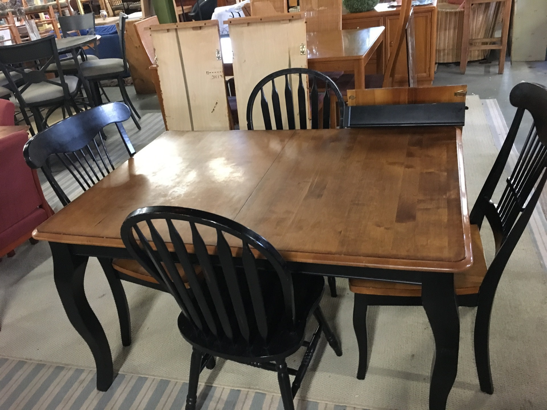 Dining table sets 4 chairs - Dining Table Set 4 Chairs