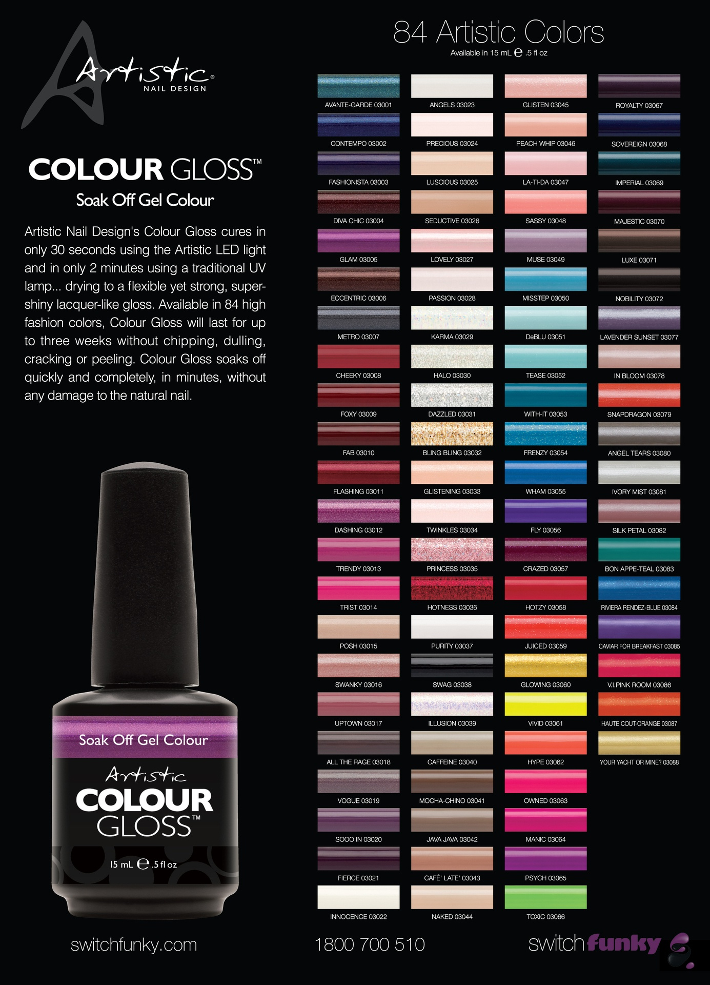 Profile salon supplies profile salon supplies artistic nail design prinsesfo Image collections