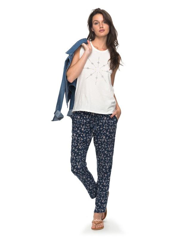 078bac1142 BIMINI PRINTED BEACH PANT | Trousers | Bathsheba Surf Shop