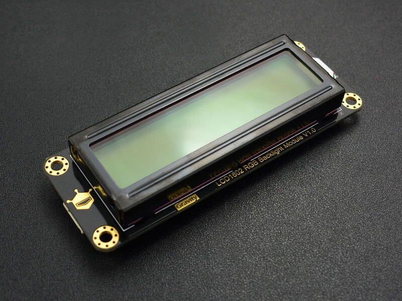 Lcd Continental Electronics