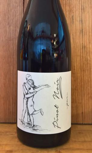 Brand 'Pur' Pinot Noir