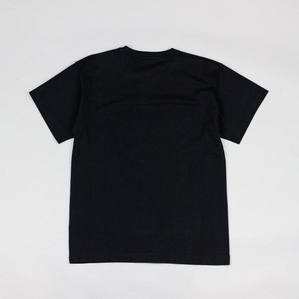 PACCBET Rassvet Slogan Tshirt Black