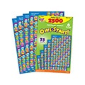 T 46925 OWLSTARS SPOT STICKERS VALUE PACK