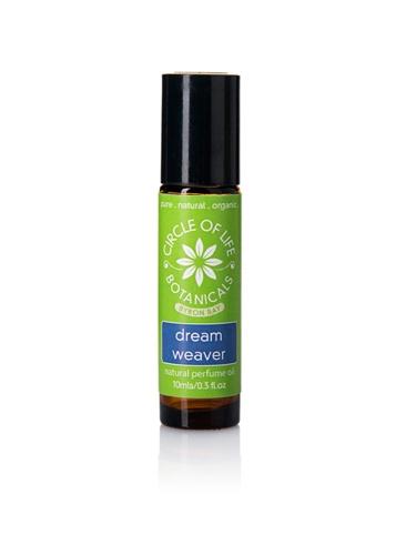 Dream Weaver Natural Perfume Oil 10ml