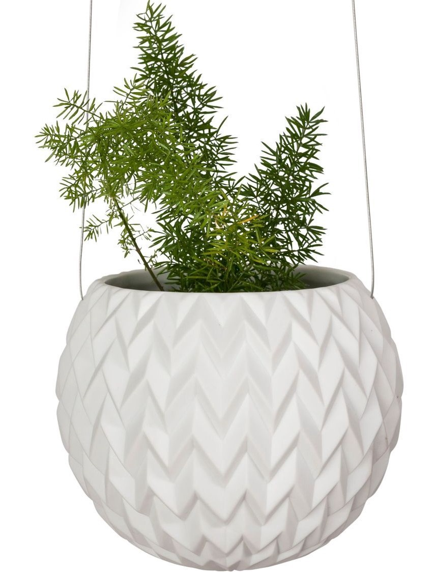Hanging Planter Triangle Sale Industria