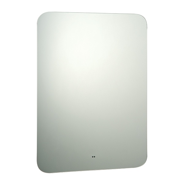 Liz mirror IP44 10W SW wall - mirrored glass