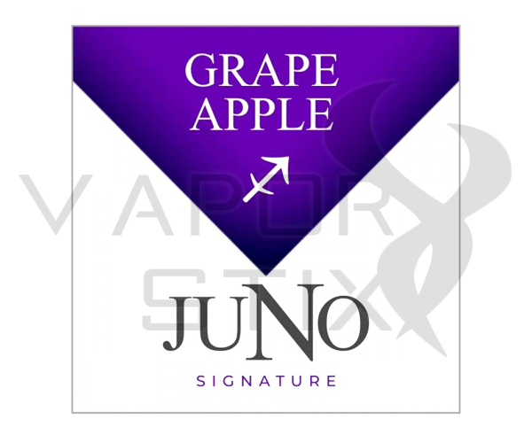 Juno Pods Sagitarius Grape Apple