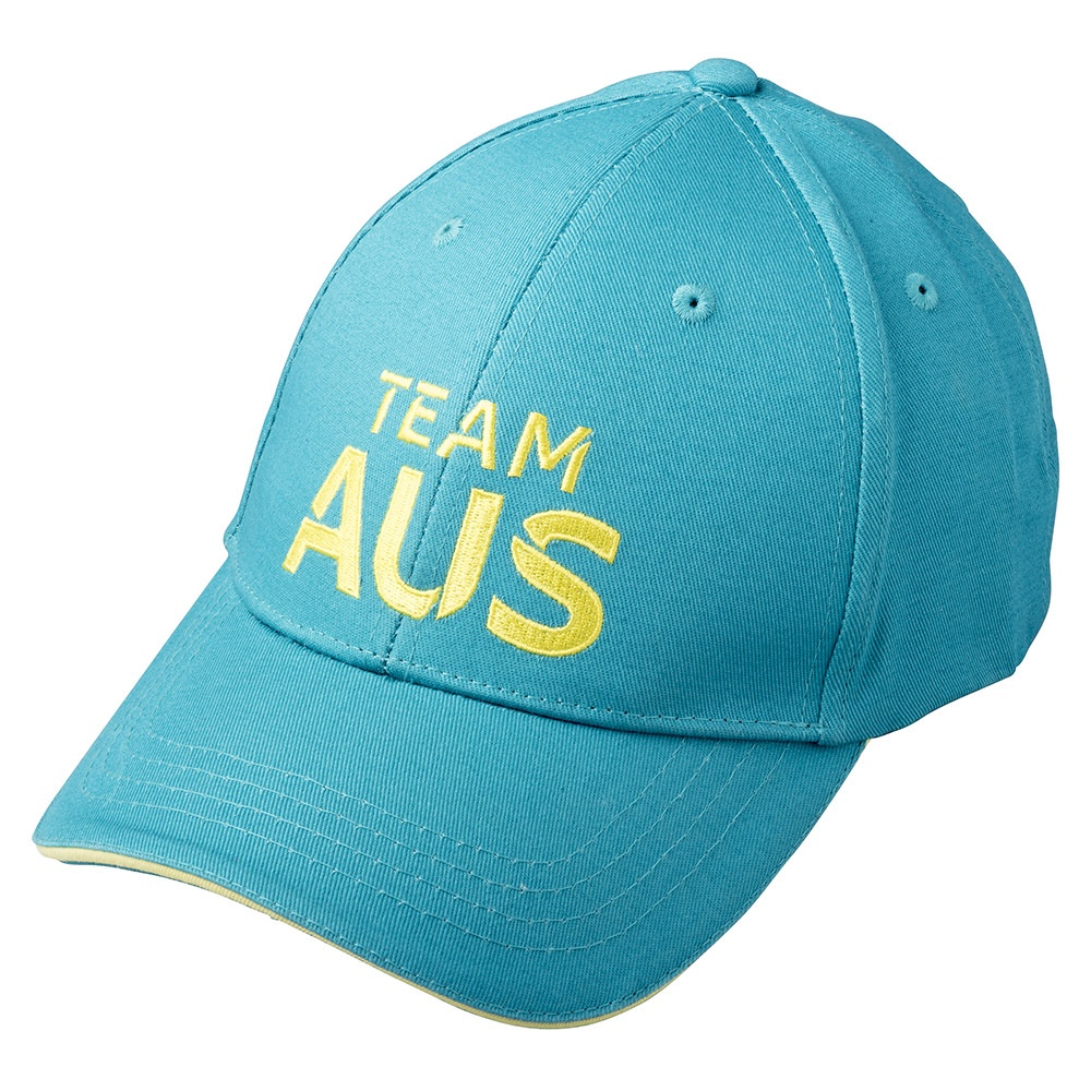 Team Australia Supporter Cap